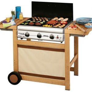 A.1 Migliori barbecue a gas