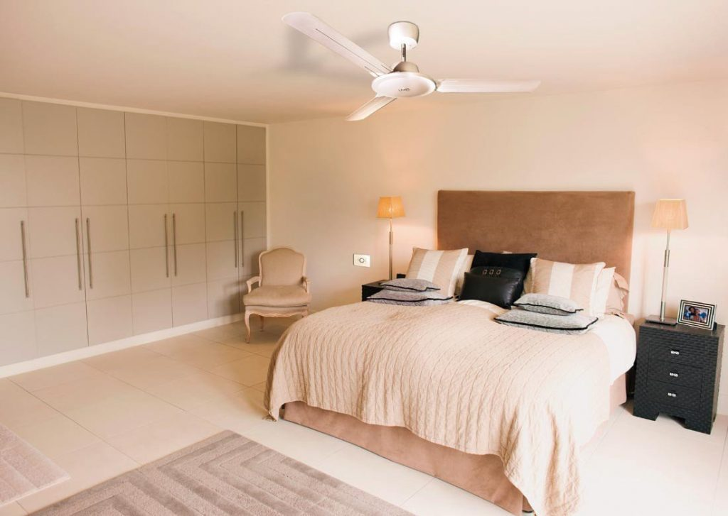 Il miglior ventilatore da soffitto recensioni e for Ventilatori da soffitto design