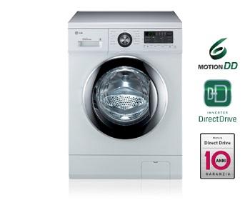 Lavatrici – La migliore lavatrice LG
