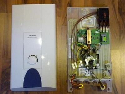 Scaldabagno elettrico istantaneo consigli d acquisto - Scaldabagno elettrico istantaneo ...