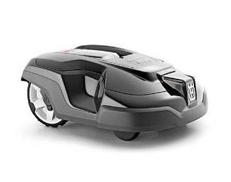 1.Husqvarna Automower 315