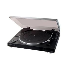 1.Sony PS-LX300USB