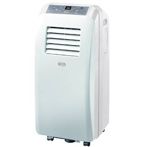 2.Argoclima Relax Climatizzatore Portatile