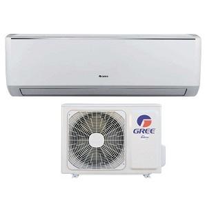 2.Climatizzatore inverter FLAT 12000