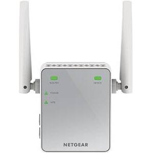 2.Netgear EX2700-100PES