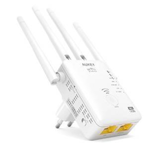 3.AUKEY Ripetitore Wifi