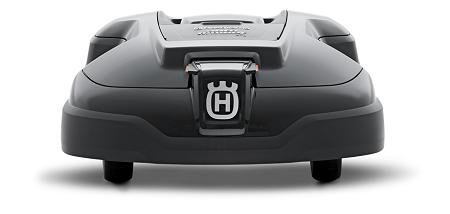 3.Husqvarna Automower 315