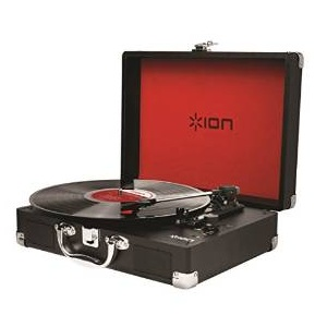 3.ION Audio Vinyl Motion