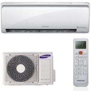 A.1 Il miglior climatizzator inverter