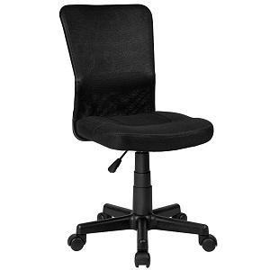 Le migliori sedie da ufficio con ruote classifica del for Sedia ufficio economica