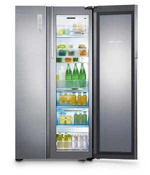 ▷ I migliori frigo Americani Samsung. Classifica Del Marzo 2018