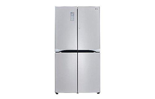 I migliori frigoriferi americani lg classifica del for Miglior frigorifero 2017