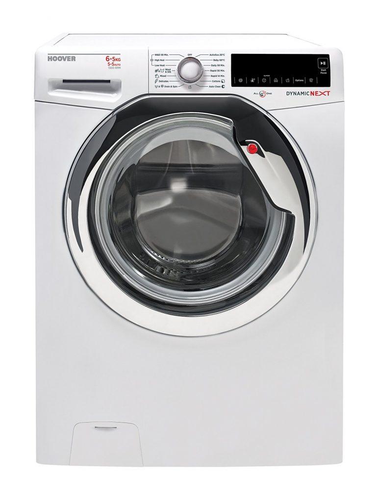 Lavatrice asciugatrice Hoover WDXA42 365-S : Opinioni & prezzo Del ...
