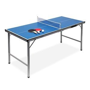 I migliori tavoli da pingpong classifica e recensioni del - Tavolo da ping pong amazon ...