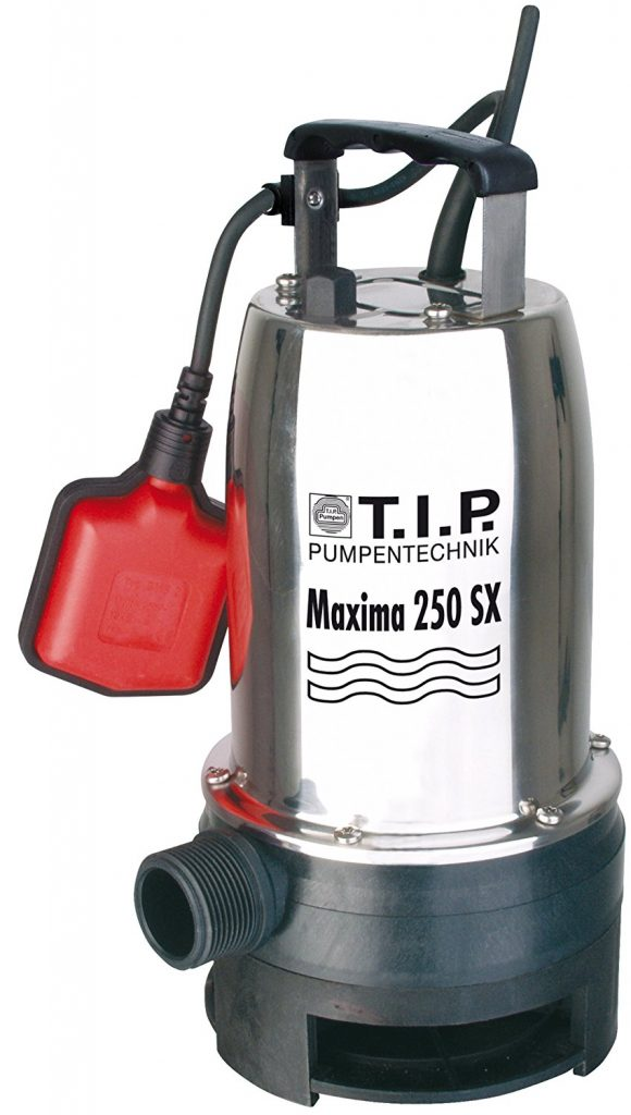 Le migliori pompe sommerse classifica e recensioni del for Pompe per acquari prezzi