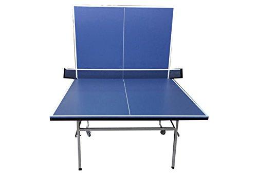 I migliori tavoli da pingpong classifica e recensioni del - Materiale tavolo ping pong ...