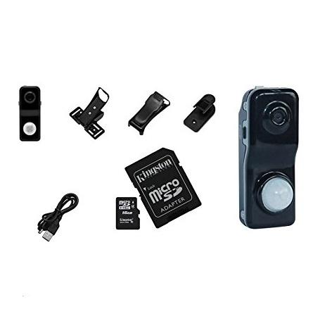 Le migliori telecamere spia. Classifica e Recensioni del 2017