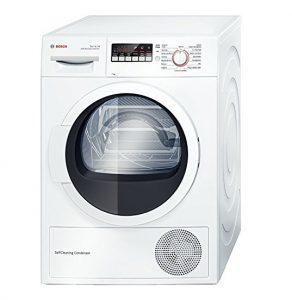 Asciugatrice bosch bosch wtw86217i i opinioni prezzo for Migliore lavatrice slim 2017