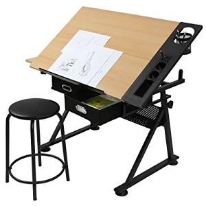 I migliori tavoli da disegno classifica e recensioni del for Mesas de dibujo baratas