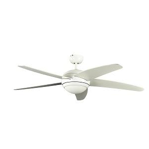 I migliori ventilatori da soffitto silenziosi classifica for Ventilatore da soffitto silenzioso
