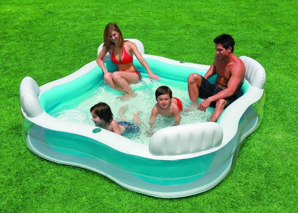 ▷ Le migliori piscine gonfiabili. Classifica e Recensioni Di Agosto ...