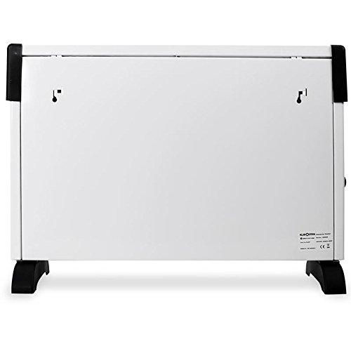Stufa elettrica klarstein ht004cv opinioni prezzo del for Stufa elettrica klarstein