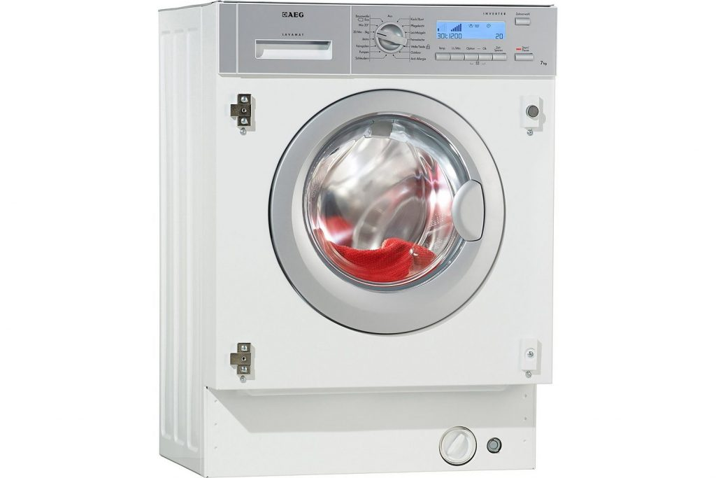 ▷ Le migliori lavatrici da incasso. Classifica Di Settembre 2018