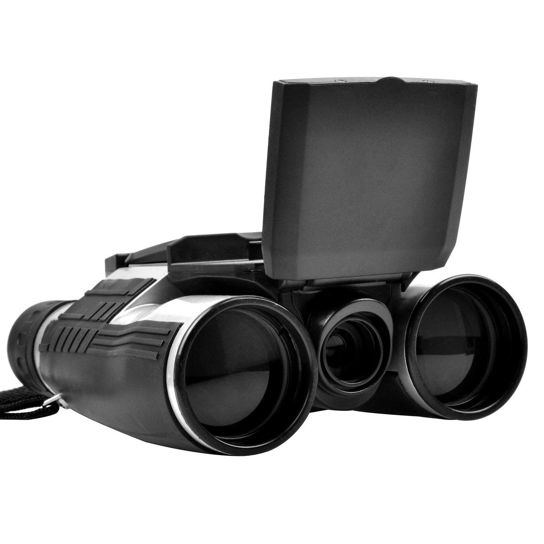 binocolo digitale consigli acquisto recensioni del maggio 2018. Black Bedroom Furniture Sets. Home Design Ideas
