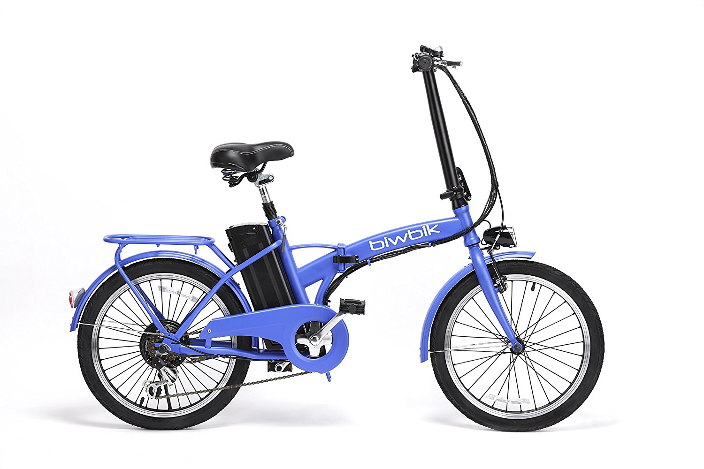 bicicletta elettrica pieghevole consigli acquisto