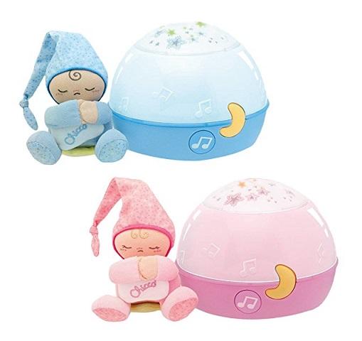 Le migliori lampade notturne bambini classifica e for Migliori lampade da scrivania