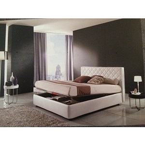 I migliori letti matrimoniali contenitore classifica del - Dove comprare un letto matrimoniale ...