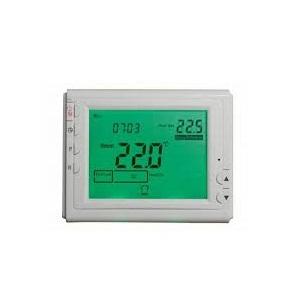 I migliori termostati digitali classifica del aprile 2018 for I migliori cronotermostati