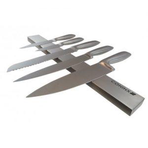 Barra magnetica per coltelli coninx acciaio inox - Asciugabiancheria portatile opinioni ...