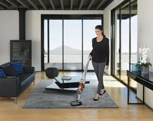 aspirapolvere verticale rowenta rh8828wo air force extreme opinioni prezzo del maggio 2018. Black Bedroom Furniture Sets. Home Design Ideas