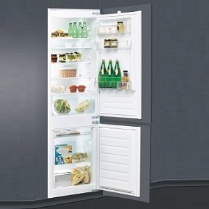 I migliori frigoriferi combinati classifica del aprile 2018 for Miglior frigorifero 2017