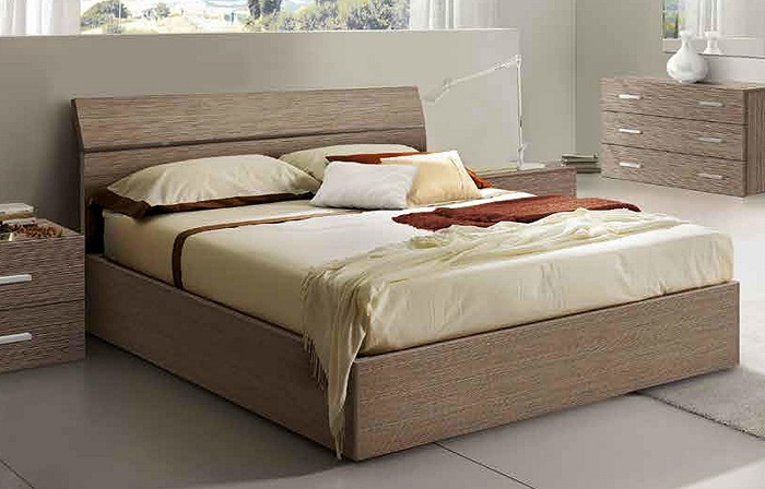 I migliori letti matrimoniali contenitore classifica del - Il miglior divano letto ...