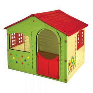 Le migliori casette per bambini da giardino classifica for Grande casetta per bambini