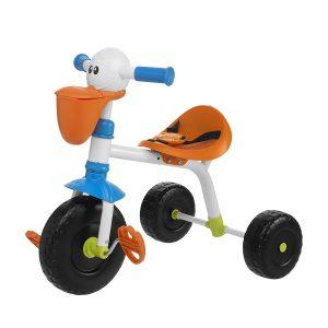Triciclo per bambini chicco 6714 opinioni prezzo for Prezzo scivolo chicco