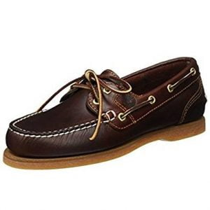 timberland boat donna