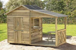 Casette Per Bambini In Legno : Casetta per bambini in legno consigli acquisto recensione di