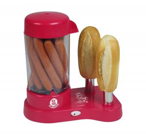 Macchina per hot dog tkg kalorik hdm 1001nyc opinioni for Cucinare hot dog