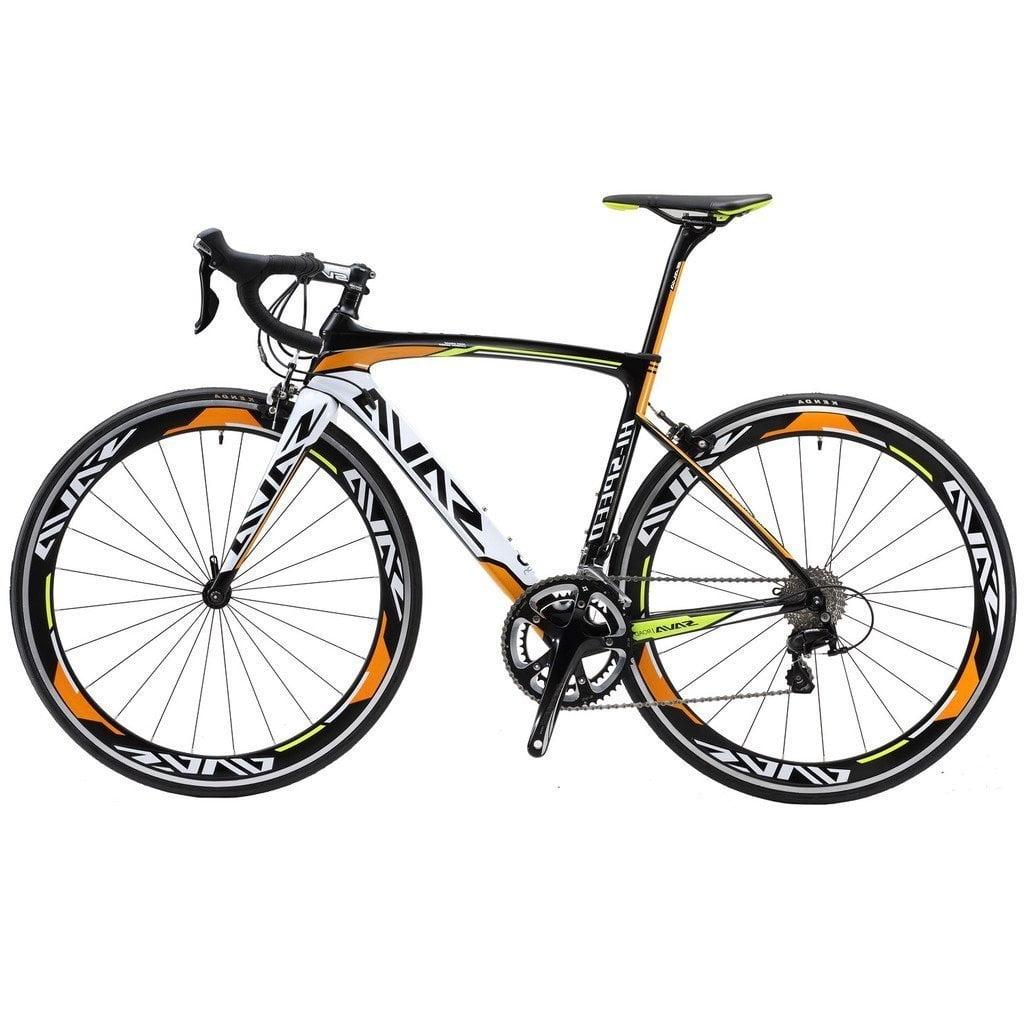 Le migliori bici da corsa classifica e recensioni del for Bicicletta per tre persone