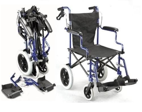 Le migliori sedie a rotelle classifica e recensioni del for Acquisto sedie