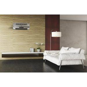 I migliori termoventilatori da parete classifica del for I migliori termoventilatori