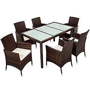 I migliori set di mobili da giardino classifica e for Sconti mobili da giardino