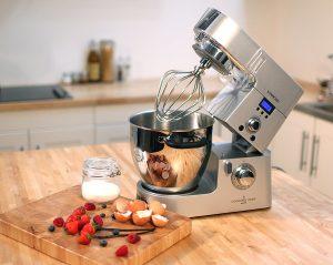 ▷ I migliori robot da cucina Kenwood. Classifica Del Marzo 2018