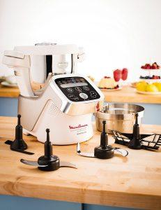 ▷ I migliori robot da cucina Moulinex. Classifica Di Settembre 2018
