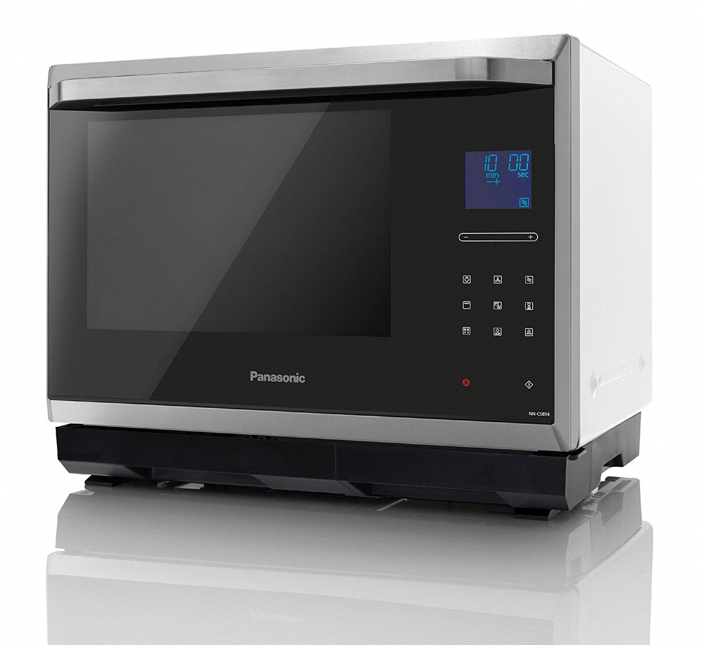 ▷ Forno a vapore Panasonic NN-CS894SEPG : Opinioni & prezzo Del ...