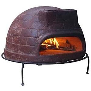 I migliori forni per pizza da esterno classifica del for Forno per pizza portatile
