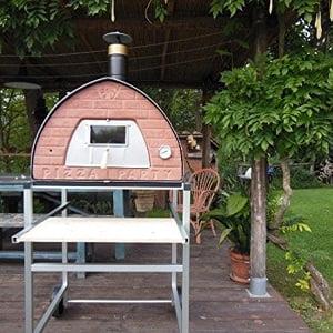 I migliori forni per pizza da esterno classifica di - Miglior forno elettrico per pizzeria ...